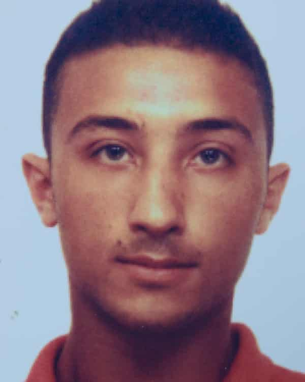Zahid Mubarek, who was victim of a brutal racially aggrevated murder in March 2000 while detained at Feltham Young Offenders Institution for shoplifting.