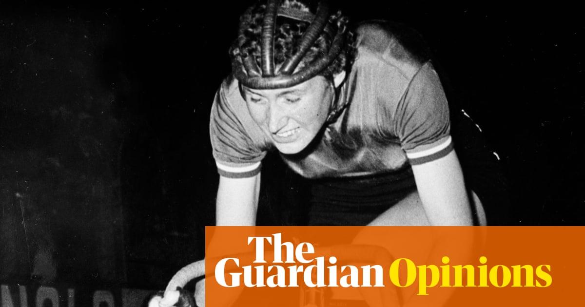 Liquorice allsorts and long distance: how Beryl Burton helped shake up cycling | Richard Williams
