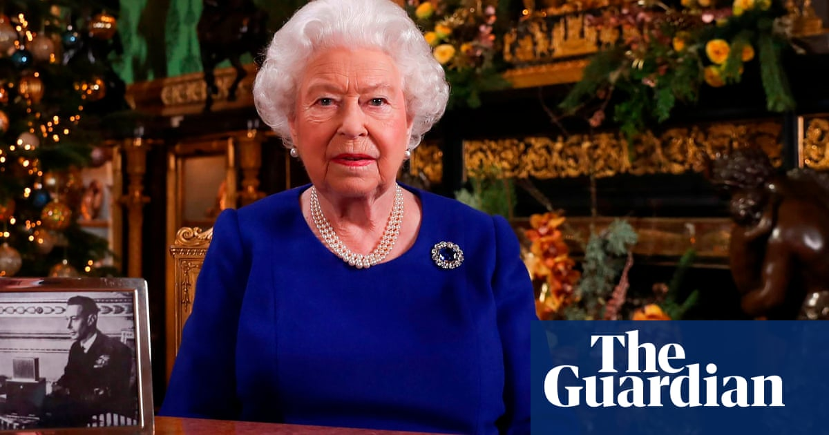 Channel 4 under fire for deepfake Queens Christmas message