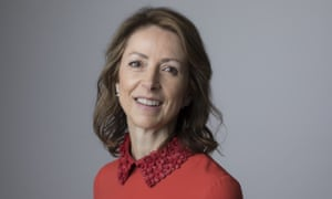 Helena Morrissey was head of personal investing at Legal & General Investment Management.