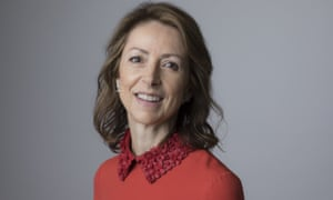 Head Of Personal Investing at Legal & General Investment Management Helena Morrissey
