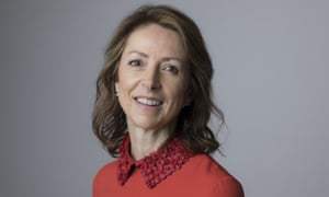 Helena Morrissey, head of personal investing at Legal & General