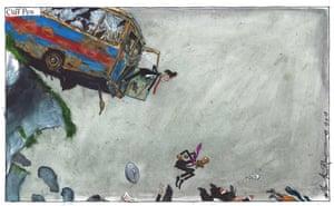 Martin Rowson 19.02.19 cartoon