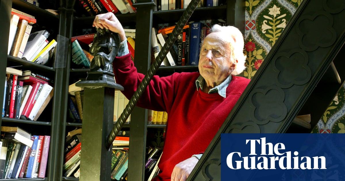 Sir Peregrine Worsthorne obituary