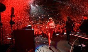 Taylor Swift is one of a number of musicians to publicly take on YouTube, calling for better protections against copyright infringement and better pay for artists.