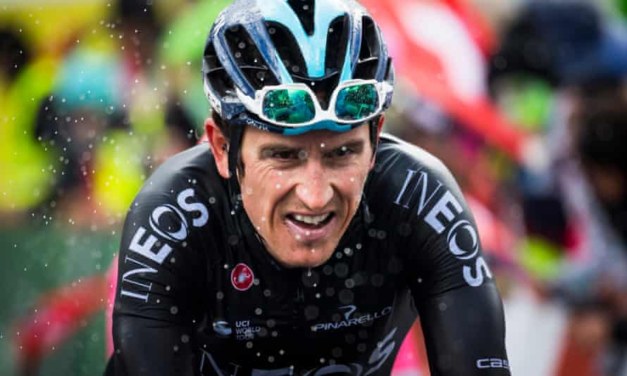 Geraint Thomas insists he has the mindset to back up last summer's victory in the Tour de France.