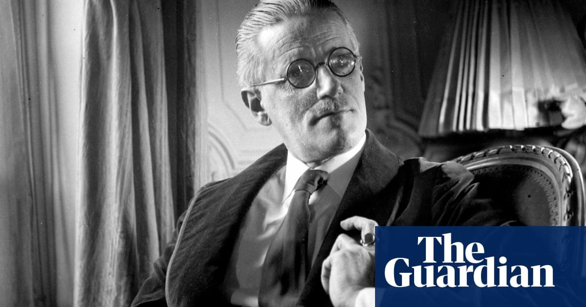 Edna O'Brien: how James Joyce's Anna Livia Plurabelle shook the