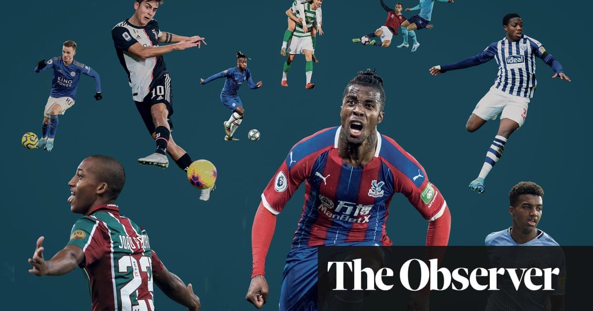 Premier League fans' January transfer window wish lists