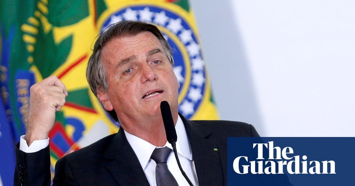 YouTube pulls Jair Bolsonaro videos for Covid-19 misinformation