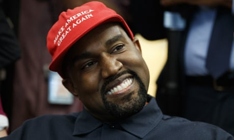 Kanye West declares he will run for US president in 2020 | Music ...