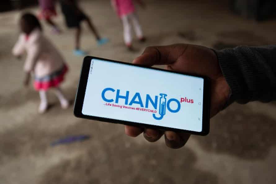 Chanjo Plus