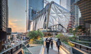 The Shed, by Diller Scofidio & Renfro