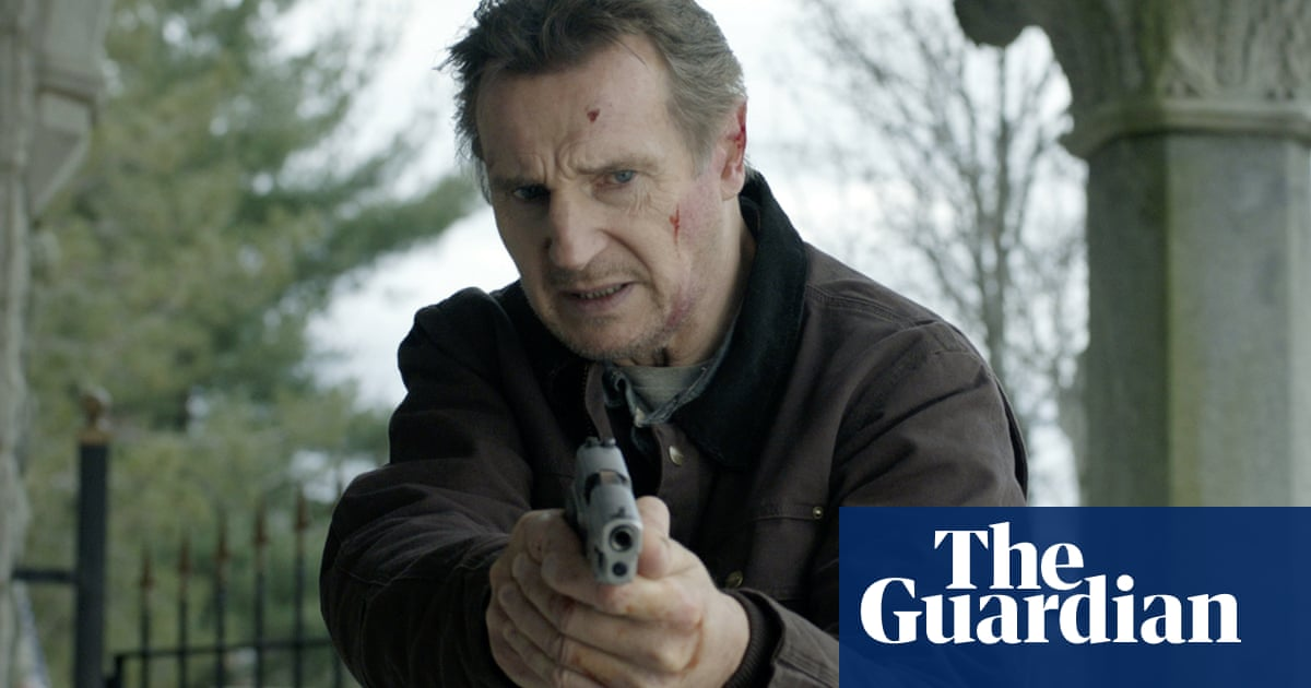 Hero's welcome: Liam Neeson to greet audiences for his new film in New York