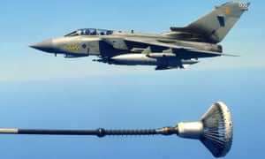 Cobham specialises in air-to-air refuelling technology