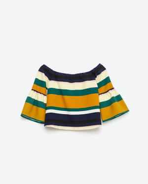 Stripes: key fashion trends of the season – in pictures
