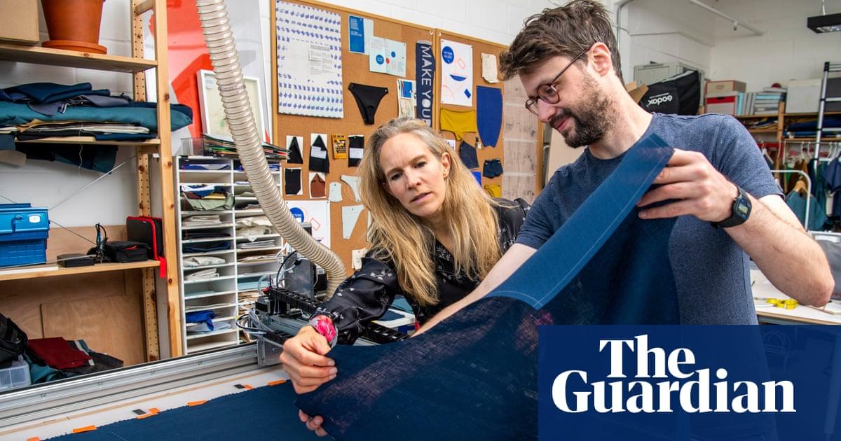 Sew it yourself! Inside the zero-waste, zero-sweatshop fashion revolution
