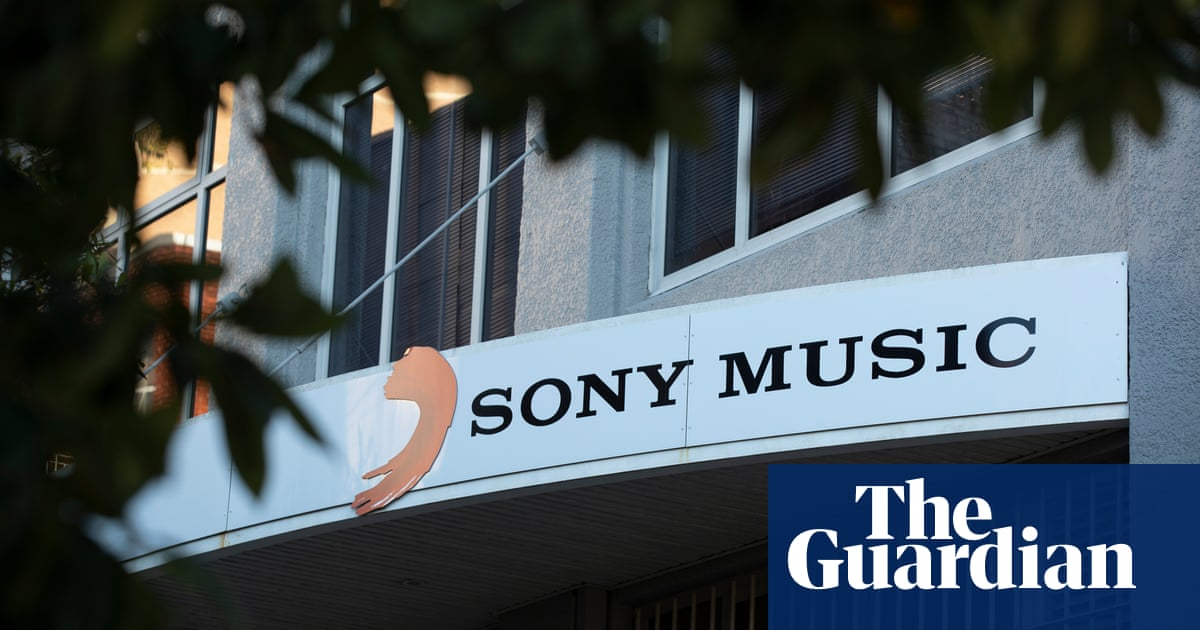 Revealed: multiple allegations of toxic culture at Sony Music Australia as Denis Handlin leaves