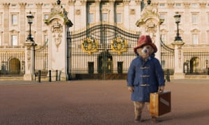 'There is nothing I can't tell you about the Paddington movie.'