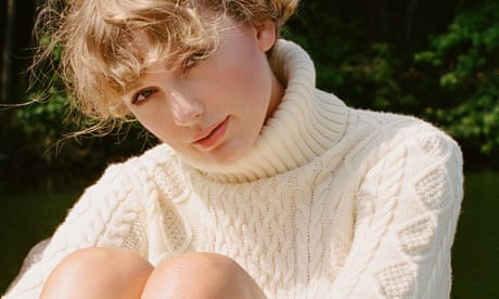 Taylor Swift: Folklore review – bombastic pop makes way for emotional acuity