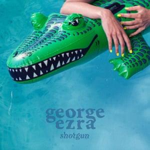 George Ezra's Shotgun