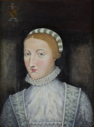 The older woman … Anne Hathaway was 26 when she married Shakespeare. He was 18.