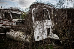 Hartley Truck Parts