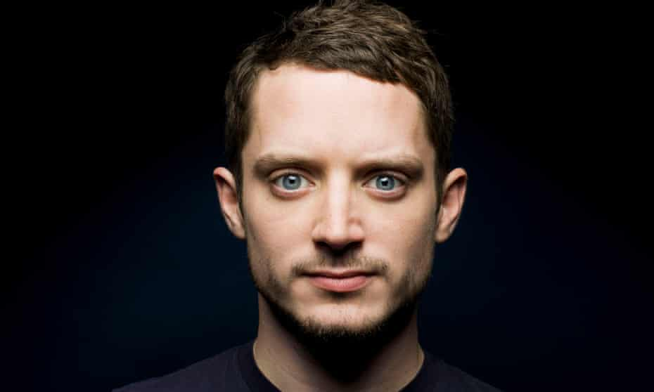 'There are a lot of vipers in this industry' … Elijah Wood