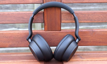 Microsoft Surface Headphones 2 review