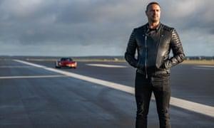 McGuinness and McLaren ... Top Gear.