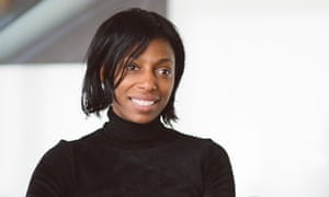 Sharon White, boss of Ofcom