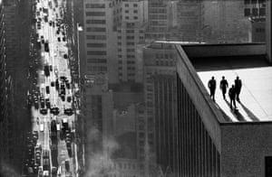 BRAZIL. Sao Paulo. 1960