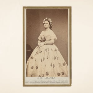 Mary Lincoln