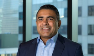 Victoria's commissioner for Aboriginal children and young people, Justin Mohamed