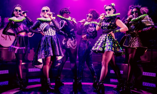 The band were in tears!' How karaoke musicals are conquering theatre