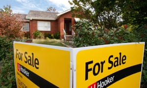 Magnificent Australian House Prices Falling At Fastest Rate In A Decade Home Interior And Landscaping Ologienasavecom