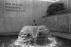 Prudential Center, Boston, 1978