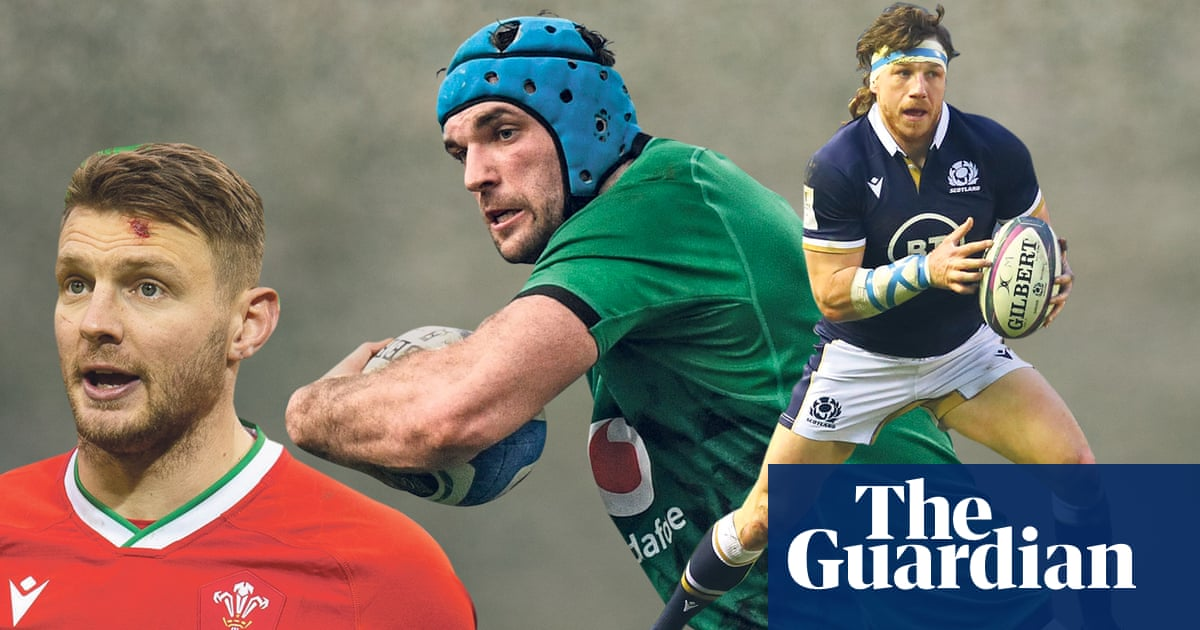 Who did enough in the Six Nations to make Gatland's Lions squad?