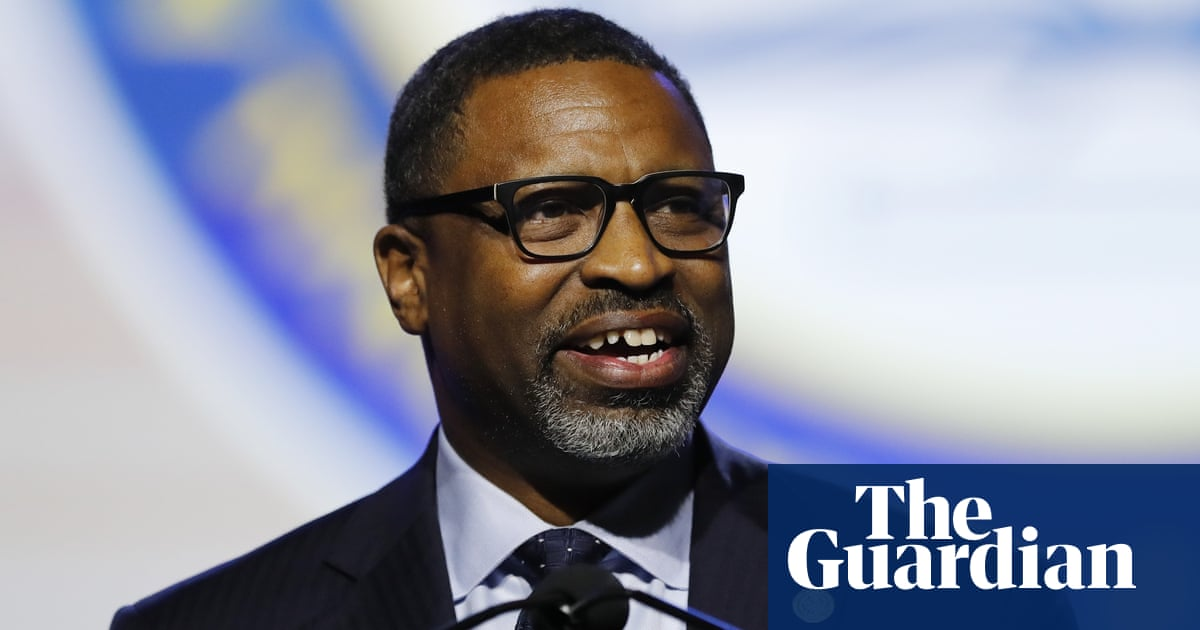 We're suing to hold Trump accountable for 'treasonous acts', NAACP chief says