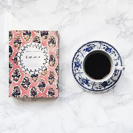 @what.i.read over on Instagram is revisiting Emma by Jane Austen: 'Emma used to be my least favourite Austen because my first encounter of it was the terrible adaptation starring Gwyneth Paltrow... then I saw the Romola Garai and Jonny Lee Miller version and fell in love and now I can safely read and listen to the book and enjoy every second.'