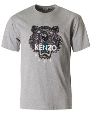 Kenzo, £110, kenzo.com