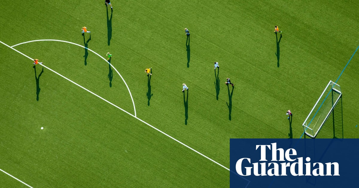 Football's biggest issue': the struggle facing boys rejected