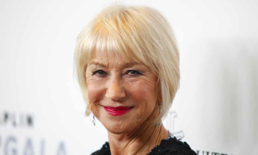 Helen Mirren is appearing at Cannes Lions to discuss the importance of visible, meaningful diversity