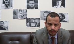 Tarek Hussein