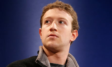 I was Mark Zuckerberg's mentor. Today I would tell him: your users are in peril