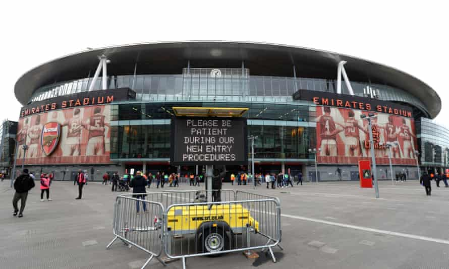 Club owners are expected to make decisions responsibly but in opting to cut 10% of their permanent staff the Kroenkes have sold Arsenal's short.
