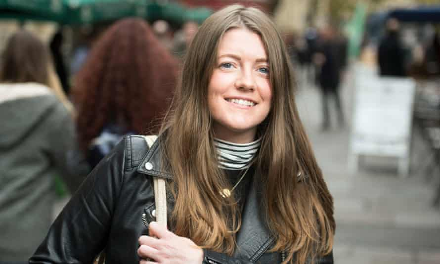 Charity worker Sheena Wynne blames foreign investors in London for driving up costs in Bristol.