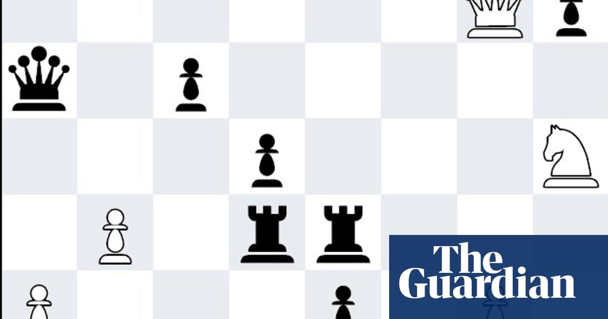 Chess: Alireza Firouzja surges to target Magnus Carlsens all-time records