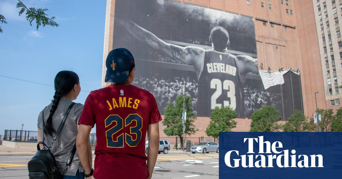 bda7c66deb4 Why Cleveland will be just fine without LeBron James