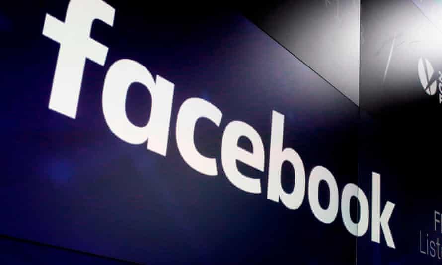 Facebook's revenue fell just short of Wall Street estimates.