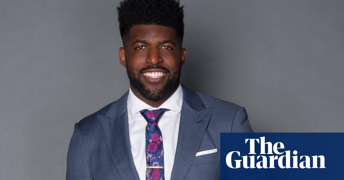 Emmanuel Acho: White people dont understand the jurisdiction of black things